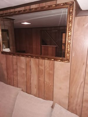 Wall mirror for Sale in Linden, NJ