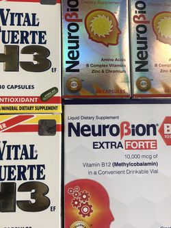 NEUROBION EXTRA FORTE. for Sale in Los Angeles,  CA
