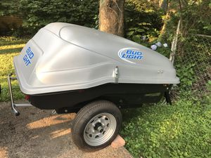 TravelMate trailer grill for Sale in Fairfax, VA