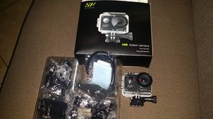 Siroflo action camera for Sale in Miramar, FL