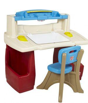 Step 2 art desk for kids for Sale in Upper Marlboro, MD