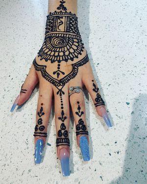 Henna designs for Sale in Houston, TX