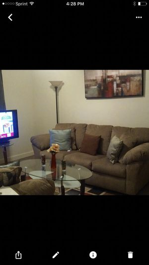 Living room furniture for Sale in Nashville, TN