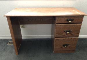Desk for Sale in Aurora, CO