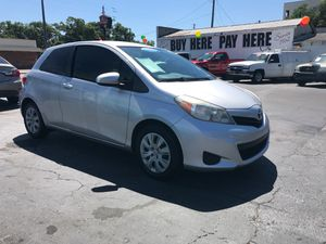 2012 Toyota Yaris. 50k miles for Sale in Tampa, FL