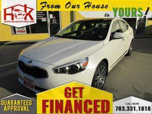 2014 Kia Cadenza for Sale in Manassas, VA