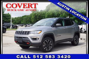 2019 Jeep Compass for Sale in Ausitn, TX