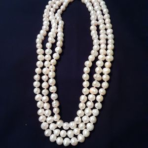 Pearl Necklace for Sale in Belle Isle, FL