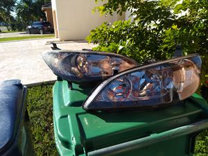 For sell headlights for Sale in Miami Gardens, FL