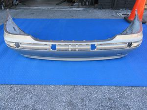 Mercedes Benz S500  Class rear bumper cover 3709 for Sale in Hallandale Beach, FL