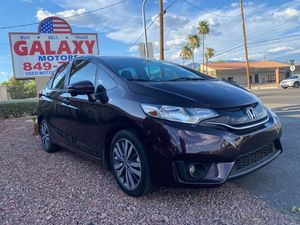 2015 Honda Fit for Sale in Tucson, AZ