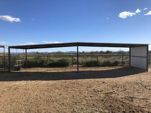 Carports, Horse Shade, Porch for Sale in Avondale, AZ