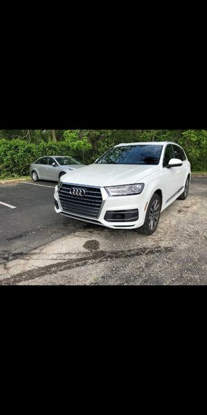 2018 Audi q7 for Sale in Hanover, MD