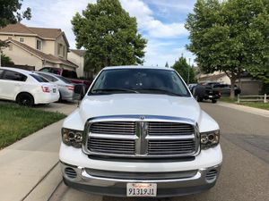 2003 Dodge Ram 1500 SLT for Sale in Elk Grove, CA