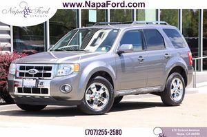 2009 Ford Escape for Sale in Napa, CA