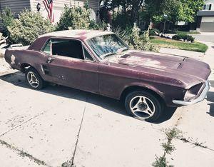 1967 Mustang for Sale in Murray, UT