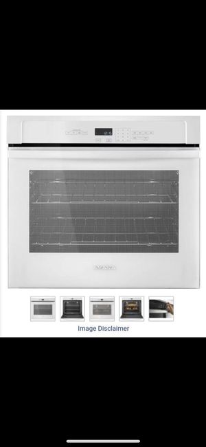 Amana electric single oven brand new for Sale in San Diego, CA
