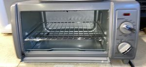 Black + Decker Toaster Oven for Sale in Missoula, MT