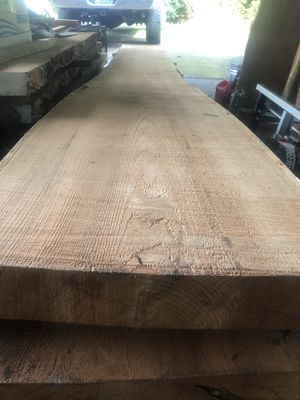 Western red cedar slabs for Sale in Silverdale, WA