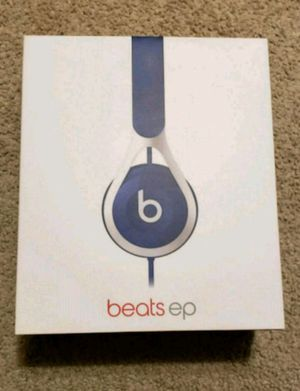 Beats ep for Sale in Falls Church, VA