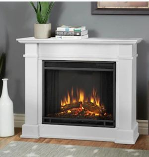 Electric fireplace for Sale in Powell, OH