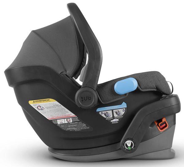 New in box uppababy Mesa car seat Jordan