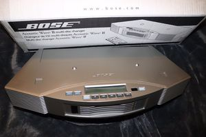 bose acoustic wave 2 multi-disc change for Sale in Hyattsville, MD