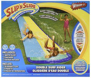 Slip-N-Slide Double 16' NIB for Sale in Westminster, CA