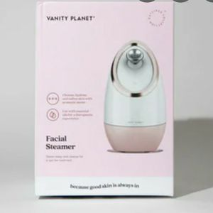 Vanity Planet Facial Steamer NEW for Sale in Brooklyn, NY