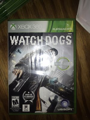 Xbox 360 games for Sale in Riverside, IL