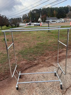 Clothes rack for Sale in Lawrenceville, GA