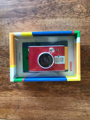 Lomography Instant Camera Murano for Sale in San Diego, CA