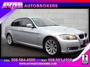 2011 BMW 3 Series for Sale in Avon, MA
