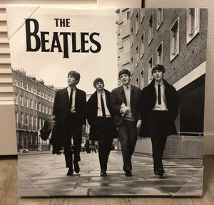 The Beatles wall picture for Sale in Tampa, FL