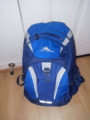 High Sierra Backpack for Sale in Washington, DC