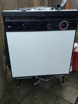Dishwasher (FREE) for Sale in Beaverton,  OR