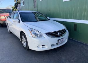 Nissan Altima 2.5S for Sale in San Diego, CA