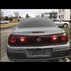 2004 Chevy Impala for Sale in Chicago, IL