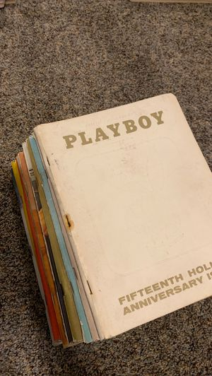 Playboy 1969 for Sale in Waynesburg, OH