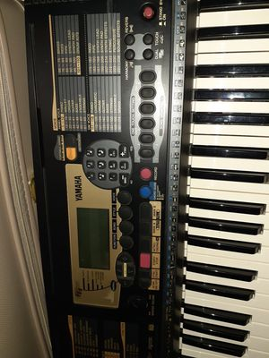 A musical keyboard for Sale in Richardson, TX