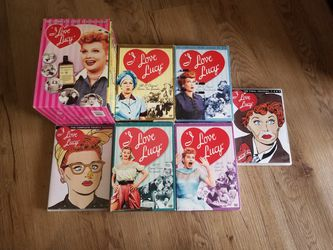 I Love Lucy : Seasons 1-9 for Sale in Nampa,  ID