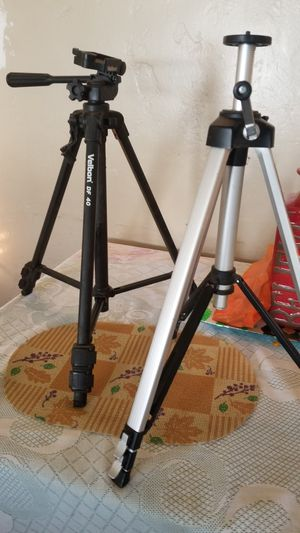 Tripods for Sale in Fresno, CA