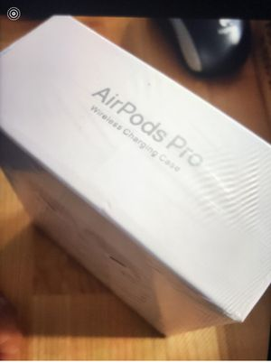 Apple AirPods Pro for Sale in Baltimore, MD
