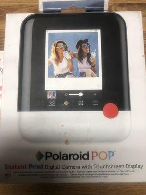 Instant POLAROID POP CAMERA for Sale in Los Angeles, CA