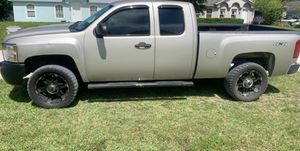 2007 Chevy Silverado 1500 for Sale in Fellsmere, FL