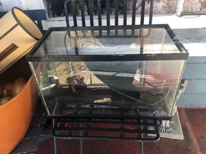Fish tank for Sale in Oakland, CA