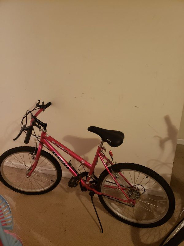 "22"" Girl's bicycle for sale"