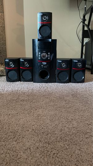 Home stereo system for Sale in Aurora, CO