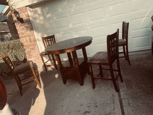 Kitchen table for Sale in Cypress, TX