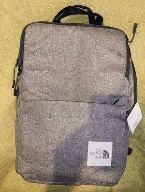 THE NORTH FACE BACKPACK Brand new with tags for Sale in San Diego, CA
